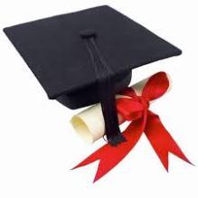 graduación título formación