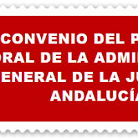📌📗Útil: VI Convenio Colectivo del personal laboral de la Junta de Andalucía, actualizado
