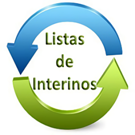 listas interin@s