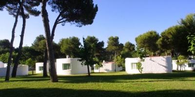Residencia Tiempo Libre de Marbella