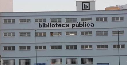 biblioteca provincial málaga