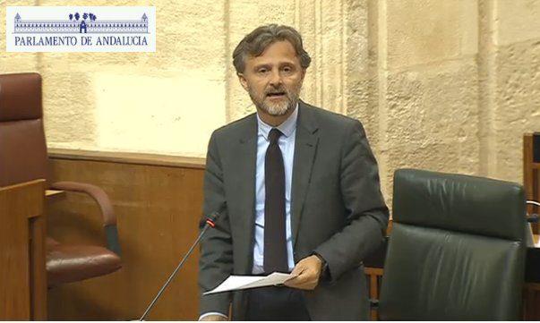 José Fiscal Parlamento