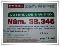 Lotería 2016 300
