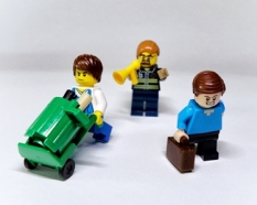 lego workers 300