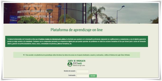 Plataforma formativa IAAP bg