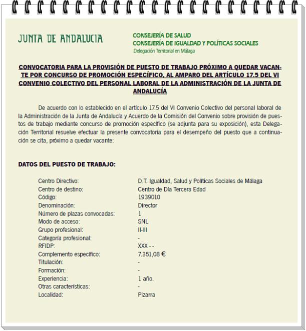 snl IPS Centro Día Pizarra 16042018