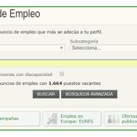 📌Anuncios y ofertas de empleo en el SAE. Cómo buscar, cómo inscribirse