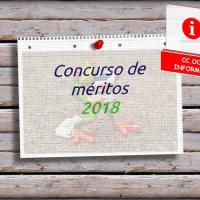 📌CONCURSO DE MÉRITOS 2018: plazas no solicitadas en Málaga