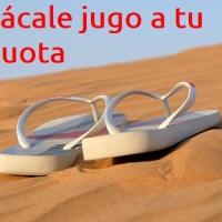 🏖 Sácale jugo a tu cuota: descuentos y promociones en tus vacaciones y en tus seguros