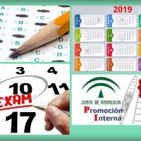 🔺 Promoción interna OEP 2017-2018 [C1.1000 y A2.1100] Listados, fechas y lugares de examen