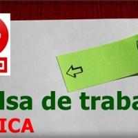 ✨¡Por fín!: más cerca de la convocatoria de la Bolsa Única de sustituciones. Información sobre la Comisión de Convenio de 25/10/2019