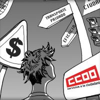 🚶♂️🚶♀️¡Hay que moverse!💚 Las propuestas de CCOO sobre movilidad, en nuestro boletín extra Ciudadanía