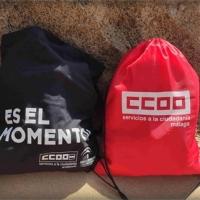 🗳️ El 18 de diciembre, elige el trabajo, la implicación y el compromiso de los delegados y delegadas de CCOO. ¡Es el momento!