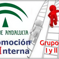 ⏫ Publicado por fin el concurso de Promoción a los grupos I (36 plazas) y II (107 plazas) entre el personal laboral de la Administración Gral. de la Junta de Andalucía. Consulta aquí los puestos ofertados
