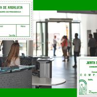 📌 Cómo presentar escritos y documentación en el Registro de la Junta de Andalucía
