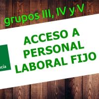 ✅ ¡Ya convocadas!  2541 plazas de laboral fijo en la Junta de Andalucía en el BOJA de hoy. Plazo: hasta el 19/01/2021