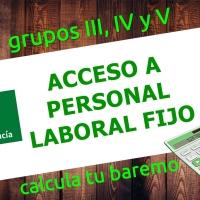 🧰 Herramientas para tu acceso a personal laboral fijo: calculadora de días entre fechas + calculadora de baremo + Boletín especial Ciudadanía (actualizado a 5/01/2021)