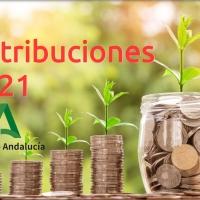 💶 ¿Cuánto ganamos este año? Tablas  retributivas 2021 en la Admón. Gral. de la Junta de Andalucía