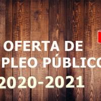 📌 La Junta de Andalucía convocará 1402 plazas de acceso libre y 1129 de promoción interna, al amparo de la O.E.P. conjunta 2020-2021 [personal laboral]