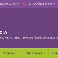 🛠️ El botón más útil. Herramientas, recursos e información práctica en CCOO Autonómica Andalucía